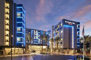 Hotel Residence Inn At Anaheim Resort/convention Center