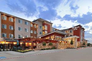 Hotel Residence Inn Houston Tomball