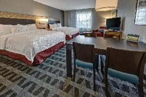 Hotel Towneplace Suites Auburn