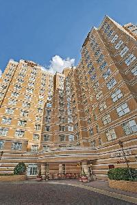 Hotel Residence Inn Arlington Rosslyn