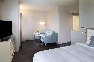 Hotel Residence Inn Miami Sunny Isles Beach