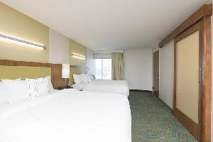 Hotel Springhill Suites Houston Sugar Land