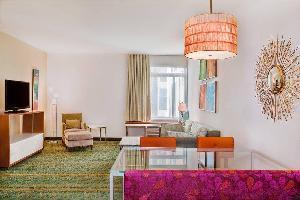 Hotel Springhill Suites Anaheim Maingate