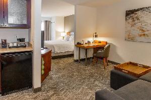 Hotel Springhill Suites Tampa Westshore Airport