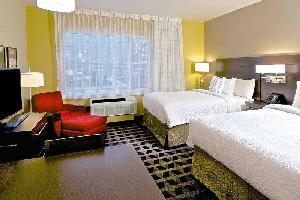 Hotel Towneplace Suites Anchorage Midtown