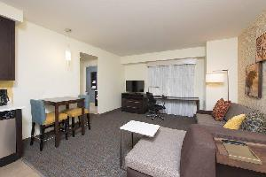 Hotel Residence Inn Houston Springwoods Village