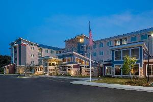 Hotel Residence Inn Wheeling-st. Clairsville, Oh