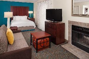 Hotel Residence Inn Seattle Bellevue