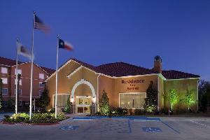 Hotel Residence Inn Beaumont