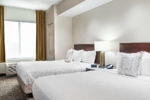 Hotel Springhill Suites Cleveland Solon