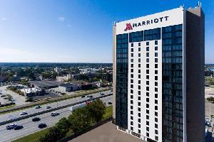Hotel Baton Rouge Marriott