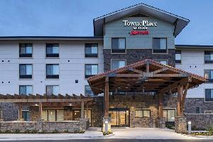 Hotel Towneplace Suites Slidell