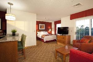 Hotel Residence Inn Springfield
