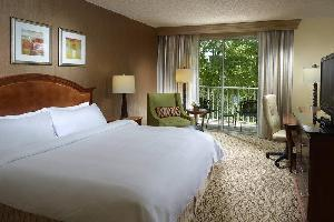 Hotel Atlanta Evergreen Marriott Conference Resort