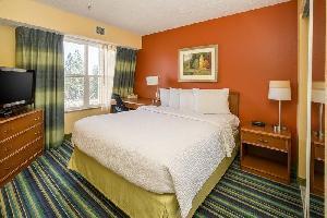 Hotel Residence Inn Spokane East Valley