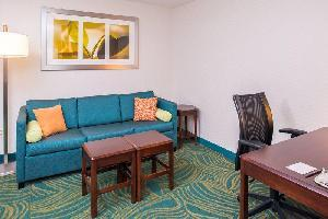 Hotel Springhill Suites Boise
