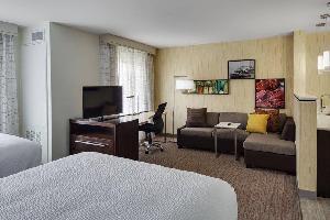 Hotel Residence Inn Bath Brunswick Area