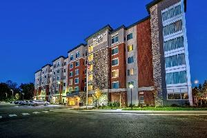 Hotel Residence Inn Blacksburg-university