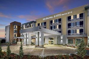 Hotel Springhill Suites Belmont Redwood Shores