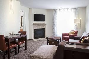Hotel Residence Inn Billings