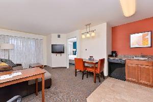 Hotel Residence Inn Bozeman