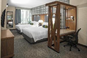 Hotel Springhill Suites Bozeman