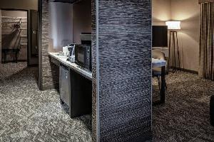 Hotel Springhill Suites Springdale Zion National Park