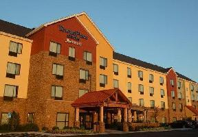 Hotel Towneplace Suites Bowling Green