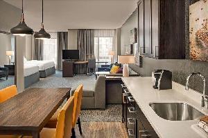 Hotel Residence Inn Boise Downtown/city Center