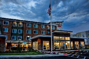 Hotel Residence Inn Springfield South