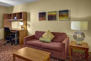 Hotel Towneplace Suites Cincinnati Blue Ash