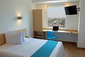 Hotel One Salamanca Oriente