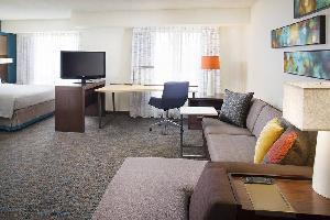 Hotel Residence Inn Portland Scarborough