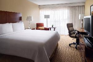 Hotel Santa Clara Marriott