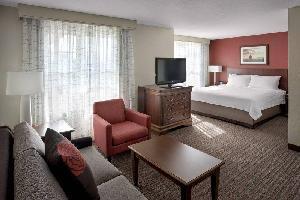 Hotel Residence Inn Saratoga Springs