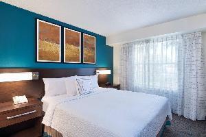 Hotel Residence Inn Brownsville