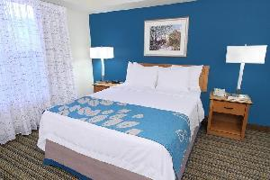 Hotel Residence Inn Scottsdale North