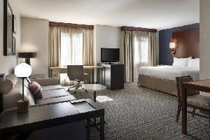 Hotel Residence Inn Scottsdale Paradise Valley