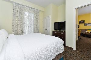 Hotel Residence Inn Champaign