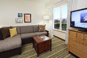 Hotel Residence Inn Cape Canaveral Cocoa Beach