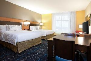 Hotel Towneplace Suites Carlsbad