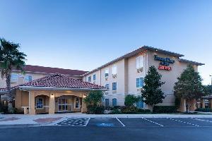 Hotel Towneplace Suites San Antonio Airport