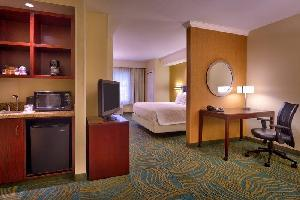 Hotel Springhill Suites Cedar City
