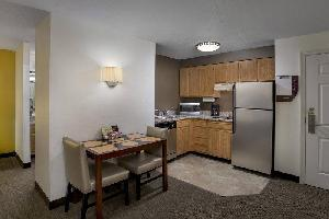 Hotel Residence Inn Boston Cambridge