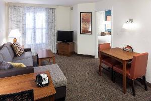 Hotel Residence Inn San Bernardino