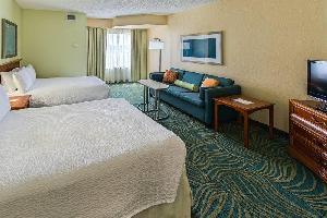 Hotel Springhill Suites Orlando North/sanford
