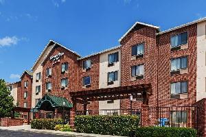 Hotel Towneplace Suites Tulsa Broken Arrow