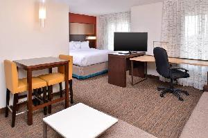 Hotel Residence Inn Cedar Rapids South