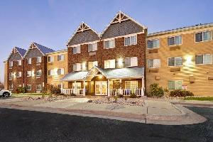 Hotel Towneplace Suites Sioux Falls
