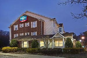 Hotel Towneplace Suites Charlotte Arrowood